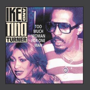 Turner,Ike & Tina