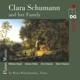 Witoschynskij,Ira-Maria :Clara Schumann Und Ihre Familie