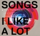 Hollenbeck,John/Frankfurt Radio Bigband :Songs I Like A Lot
