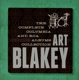 Blakey,Art & The Jazz Messengers :Art Blakey: The Complete Columbia & RCA Victor Alb