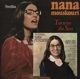 Mouskouri,Nana :Songs From Her TV Series & Turn On The