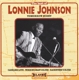 Johnson,Lonnie :The Best Of-Tomorrow Night (Blues Forever)