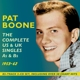 Boone,Pat :The Complete US & UK Singles As & Bs 1953-62