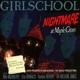 Girlschool :Nightmare At Maple Cross