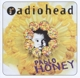 Radiohead :Pablo Honey