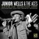 Wells,Junior :Live In 1966