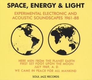 Soul Jazz Records Presents/Various