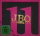 J.B.O. :11 (Lim.CD+DVD-Digipak)