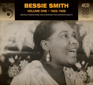Smith,Bessie