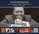 Domino,Fats :8 Classic Albums Plus