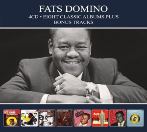 Domino,Fats