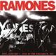 Ramones,The :Live At The Palladium,Nyc,1978