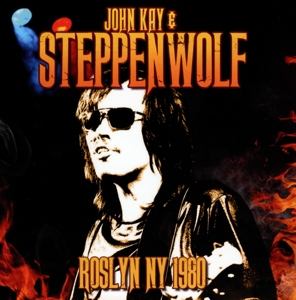 Kay,John & Steppenwolf