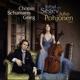 Pohjonen,Juho/Segev,Inbal :Chopin-Grieg-Schumann