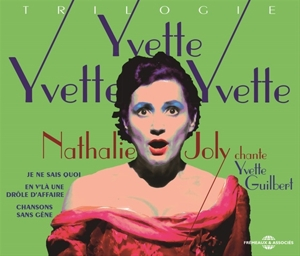 Joly,Nathalie