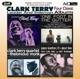 Terry,Clark :4 Classic Albums