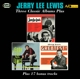 Lewis,Jerry Lee :Three Classic Albums Plus