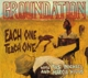 Groundation :Each One Teach One (Reissue)