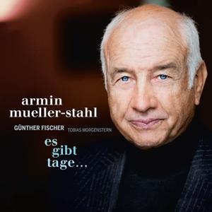 Mueller-Stahl,Armin/Fischer,G./Morgenstern,T.