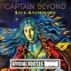Captain Beyond :Live Anthology