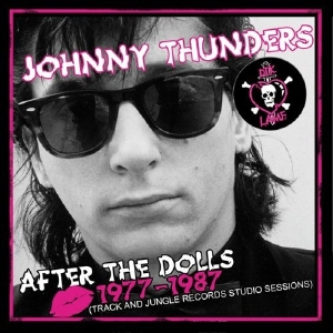 Thunders,Johnny