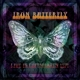Iron Butterfly :Live In Copenhagen 1971