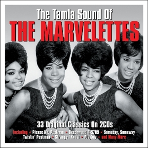 Marvelettes,The