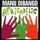 Dibango,Manu :Africadelic