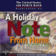 Airmen of Note :A Holiday Note From Home