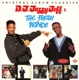 DJ Jazzy Jeff & The Fresh Prince :Original Album Classics