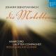 Amarcord/Lautten Compagney :Bach: Die Motetten