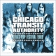 Chicago :Chicago Transit Authority-Texas Pop Festival 196