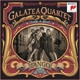 Galatea Quartet :Tango-Argentinian Tangos arr.for String Quartet