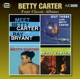 Carter,Betty :4 Classic Albums