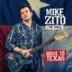 Zito,Mike :Gone To Texas