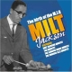 Jackson,Milt :Birth Of The Modern Jazz