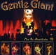 Gentle Giant :Live In Stockholm '75