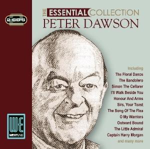 Peter Dawson