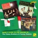 Clancy Brothers,The :Raise A Glass To The Sound