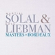 Solal,Martial/Liebman,Dave :Masters In Bordeaux