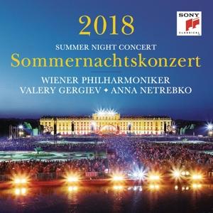 Wiener Philharmoniker/Gergiev,Valery/Netrebko,Anna
