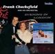 Chacksfield,Frank/+ :Love Letters.../Evening In London