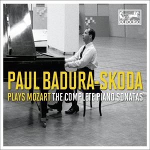 Badura-Skoda,Paul