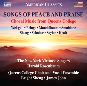 The New York Virtuoso Singers/Queens College Choir