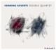 Sieverts,Henning :Double Quartet