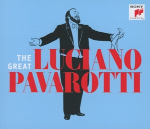 Pavarotti,Luciano
