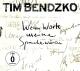 Bendzko,Tim :Wenn Worte meine Sprache wären