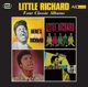 Little Richard :Four Classic Albums