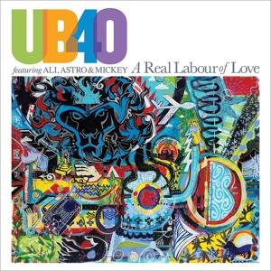 UB40 Feat. Ali,Astro & Mickey