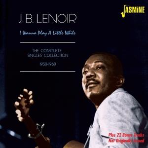 Lenoir,J.B.